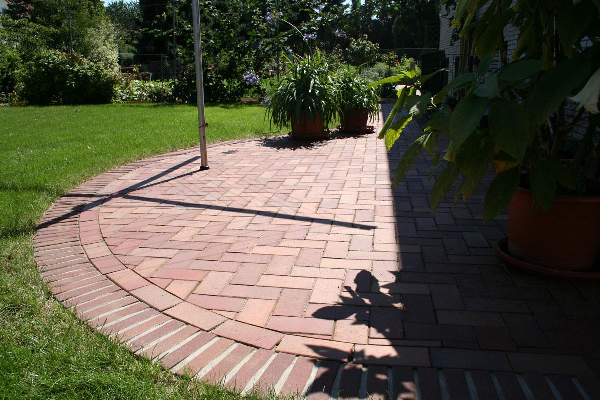 Projekt 11 Ramge Sen Gartenprofi Ramge Gmbh